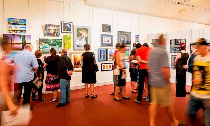 Rio Tinto Martin Hanson Memorial Art Awards | GRAGM