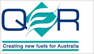 2010 First Prize Section One: Queensland Energy Resources Limited Award