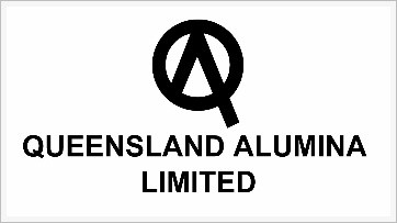 2010 First Prize Section Two: Queensland Alumina Limited Award