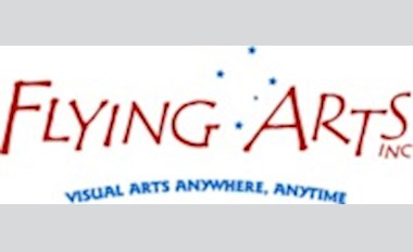 Flying Arts Workshop Opportunity - Environmental Sculpture with Casselle Mountford