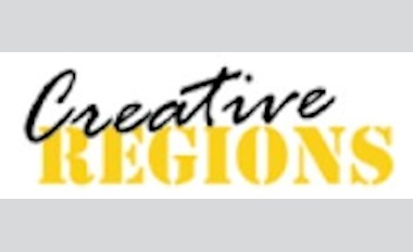 FREE workshop opportunity with Creative Regions