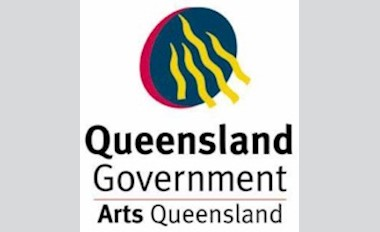 Arts Queensland presentation at the Gallery/Museum