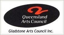 Annual General Meeting Gladstone Arts Council Inc.