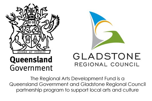 Gladstone Region Regional Arts Development Fund (RADF) Special Round Funding Presentation Ceremony