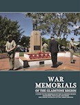 Cover of 'War Memorials of the Gladstone Region', First Edition.  (C) Gladstone Regional Art Gallery & Museum, 2017