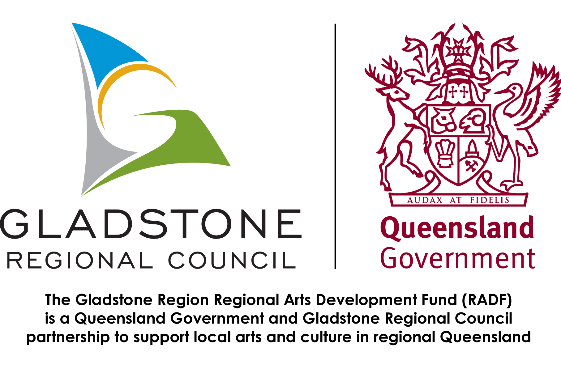 arts queensland how to complete a radf budget for application