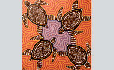 Celebrating NAIDOC Week at the Gallery & Museum
