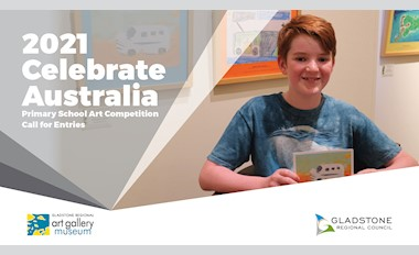 Call for Entries: 2021 Celebrate Australia – Primary School Art Competition